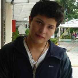 Abraham Salcido