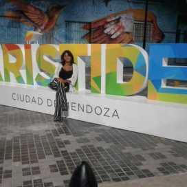 Claudia Marcela Barrios