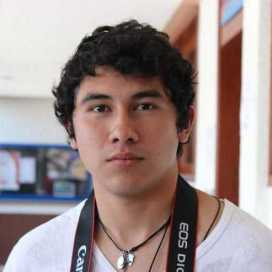 Alejandro Ramirez C
