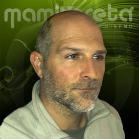 Retrato de Diego Gabrielli