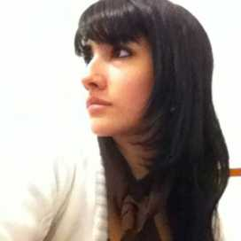 Ana Carla Di Grigoli