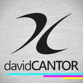 Retrato de David Cantor