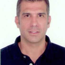 Retrato de Alfonso Maldonado