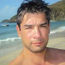Sebastián Canessa