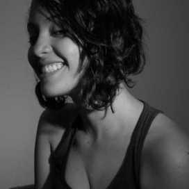 Natasha Alfonzo