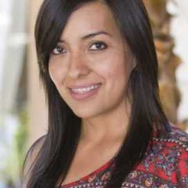 Myrna García