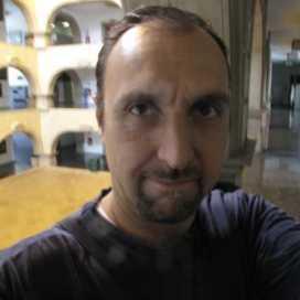 Hugo Moreschi López