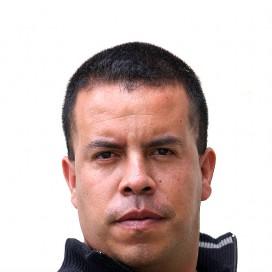 Luis Enrique Hernández Vázquez