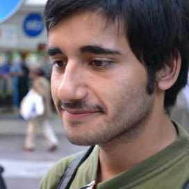 Valentín Andrade