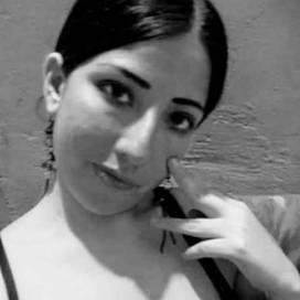 Luisa Fernanda Moreno Sotomayor