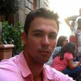 Marcelo Borges