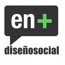Logotipo de Diseño Social