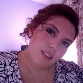 Mayela Alejandra García González