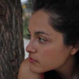 Retrato de Nadia Alonso