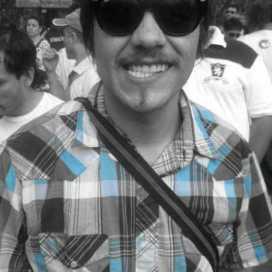 Luis Jaime Salgado Paz