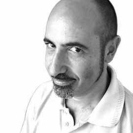 Retrato de Augusto Poveda
