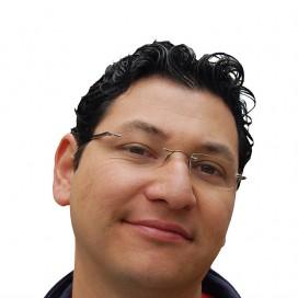 Retrato de Alejandro Bracho