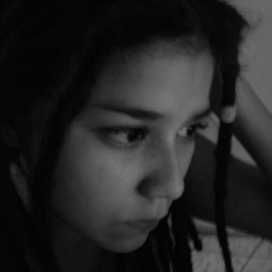 Retrato de Gabriela Olvera