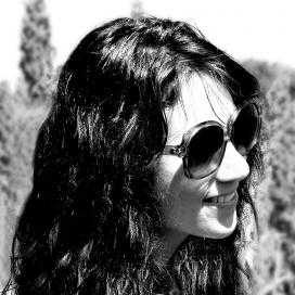 Retrato de Maricela Carrera