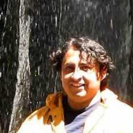 Retrato de J. Leonel Salgado