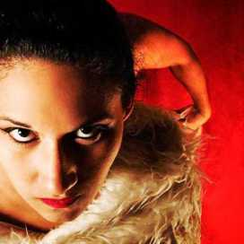 Retrato de Daiana Bejarano