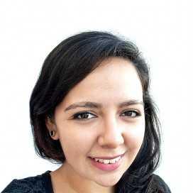 Esther Martínez