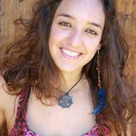 Alexandra Trujillo