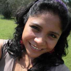 Retrato de Daniela Alejandra Peña Reyes