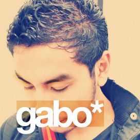 Gabo Lugo