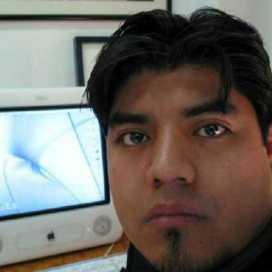 Jorge L. Martínez