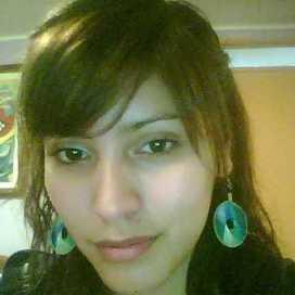 Patricia Angélica Morales Velásquez