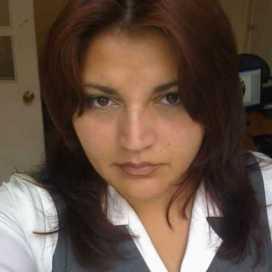 Veronica Alvarado