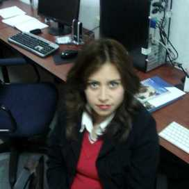 María Angélica Villavicencio