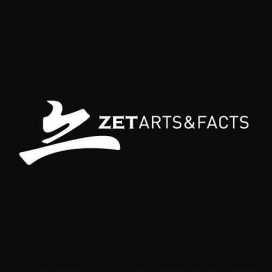 Logotipo de Zet