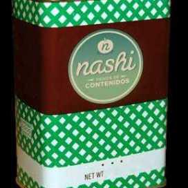 Nashi Tienda de Contenidos