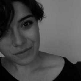 Melissa Mejia