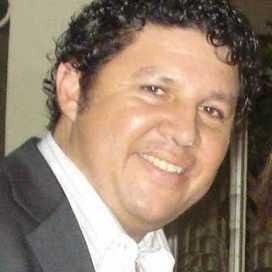 Martín Fonzy