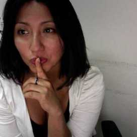 Nélida Ramírez