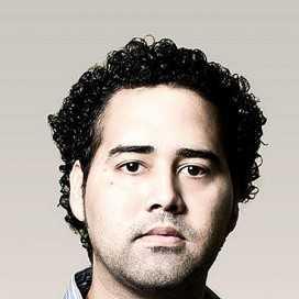 Retrato de Jose Cardozo