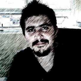 Fernando Martinez Castro