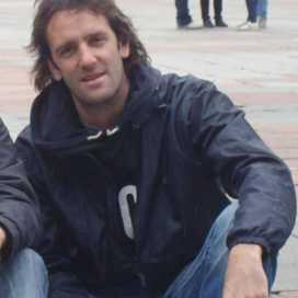 Retrato de Juan Pablo Tazzioli