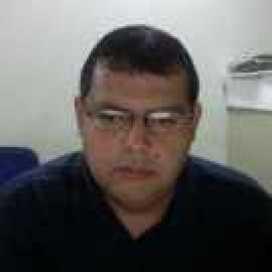Julio Alexander Ramos Ramos