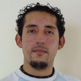 Xavier Almeida