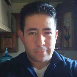Edgar Mauricio
