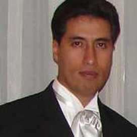 Marco Antonio Ibañez