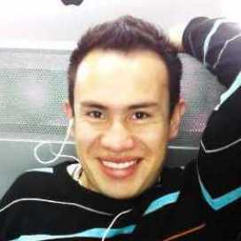 Diego Alejandro Castro Rodriguez