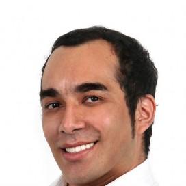 Rafael Seclen