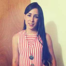 Daniela Hincapie Restrepo