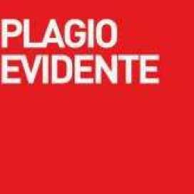 Plagio Evidente