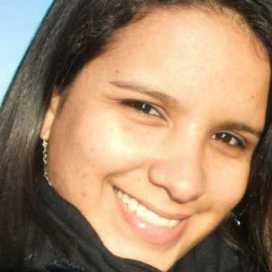 Retrato de Mónica Sequeira